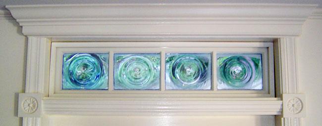 Sugar Hollow Artisan Glass Samples Of Bullseye Glass By Ct
